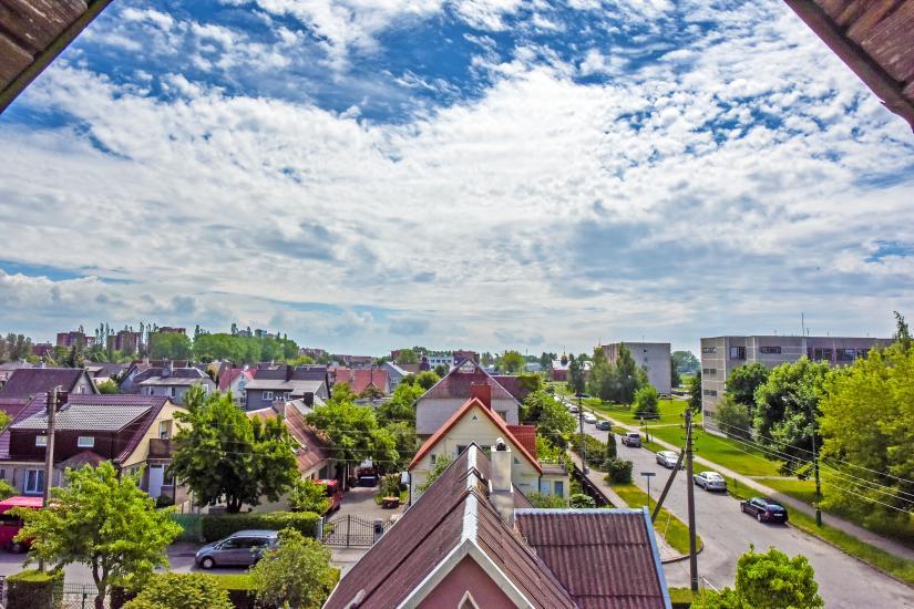 Rambynas, Klaipeda