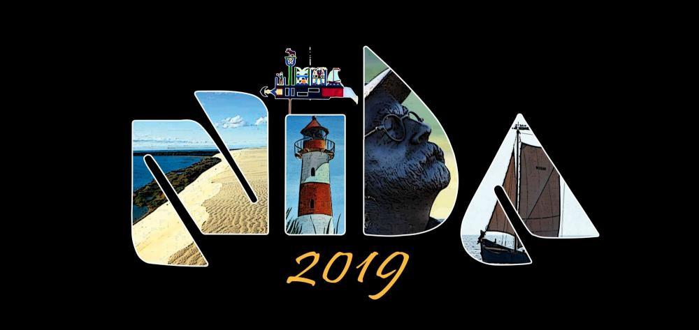 Festivalis Nida 2019