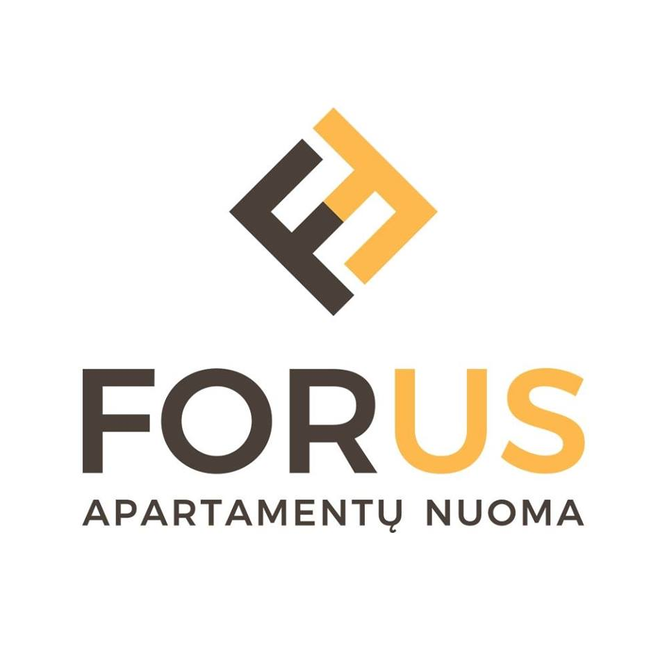 FORUS new apartments in a pine forest, near the sea