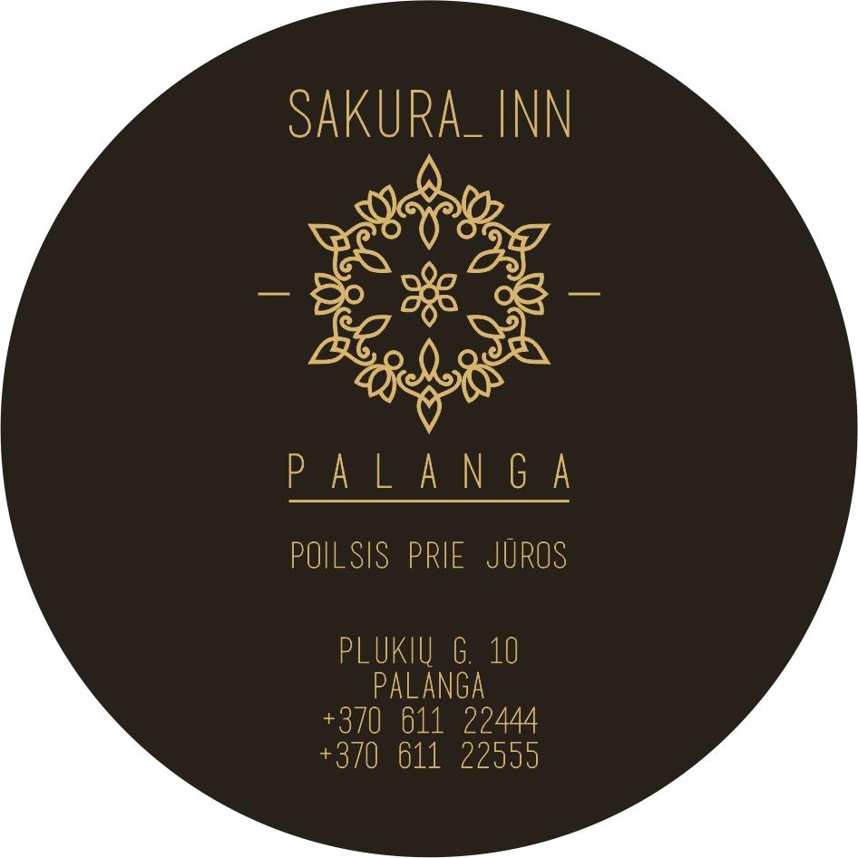 Apartamentų nuoma Palangoje Sakura_INN Palanga