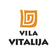 """Vila """"Vitalija"""" Palangoje su šildomu baseinu!"""