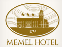 """MEMEL HOTEL"" new hotel in Klaipeda old town"