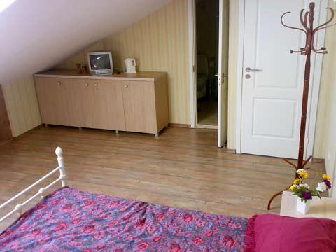 2-jų butų nuoma Šventojoje, 40 metrų iki jūros