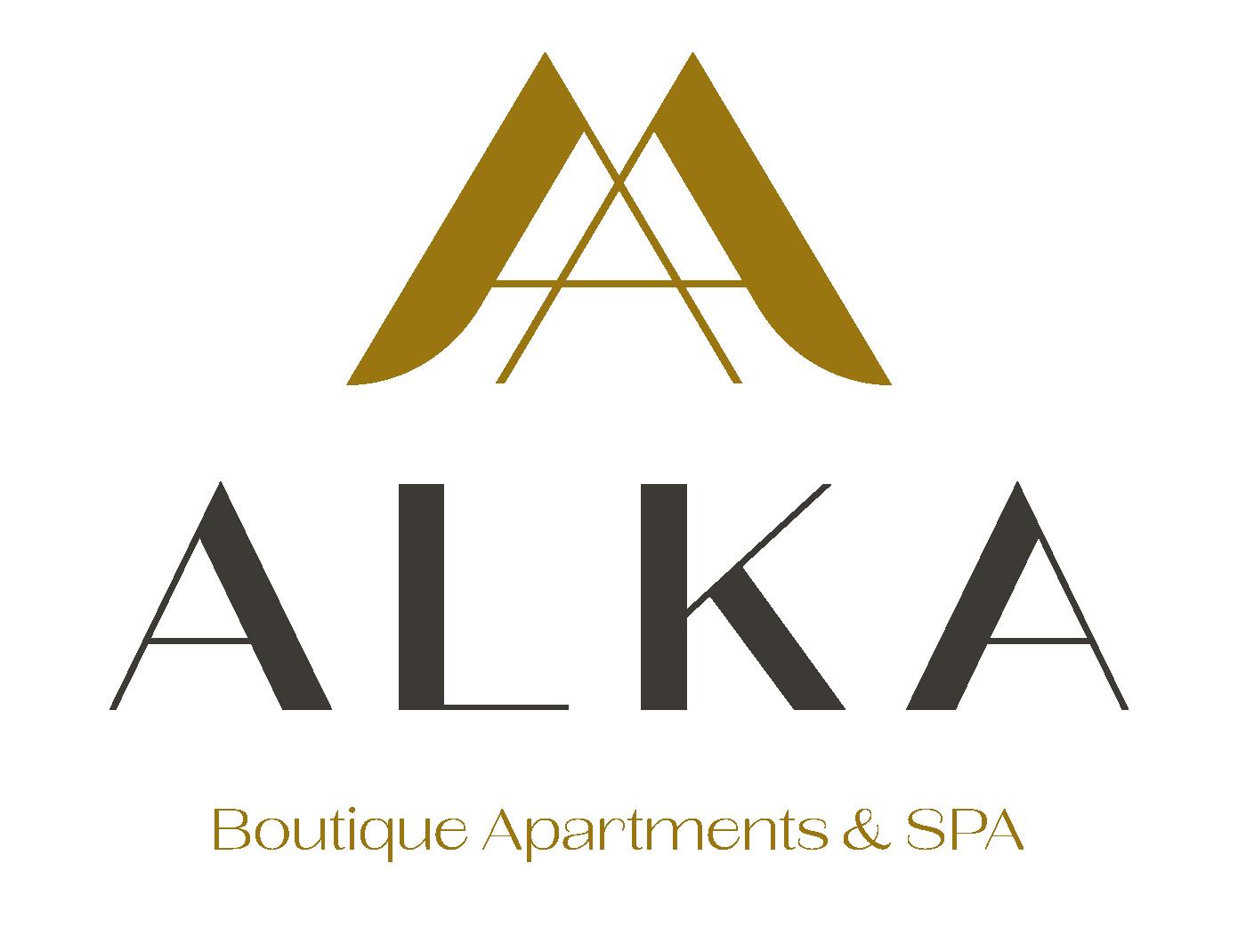 Alka Boutique Apartments & SPA