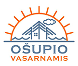 Ošupio Vasarnamis - summerhouses and apartments for rent in Sventoji