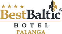 "Hotel in Palanga ""Best Baltic Hotel Palanga"""