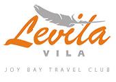 Guest house Vila Levita in Palanga