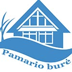 "Guest house with a restaurant ""PAMARIO BURĖ"" near the Curonian lagoon"