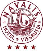 """Viešbutis Klaipėdoje """"Navalis"""" ****"""