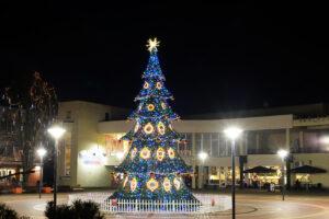 Kalėdos Palangoje