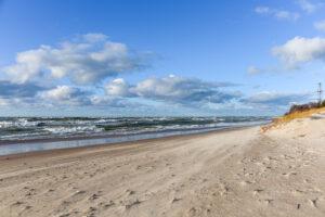 Nemirsetos paplūdimys
