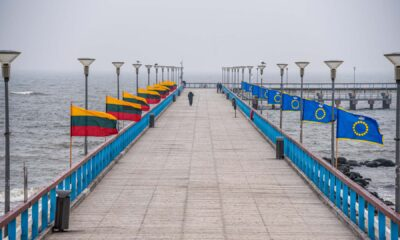 Sukanka 100 metų, kai Palanga buvo grąžinta Lietuvai