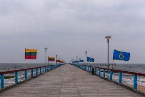 Palangos tiltas