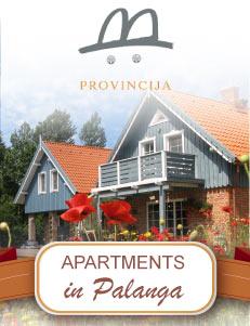 Provincija guest house