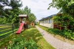 Rooms and wooden houses for rent in Sventoji  ZUVEDROS - 9