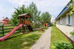 Rooms and wooden houses for rent in Sventoji  ZUVEDROS - 8