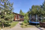 Rooms and wooden houses for rent in Sventoji  ZUVEDROS - 5