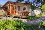 Rooms and wooden houses for rent in Sventoji  ZUVEDROS - 6