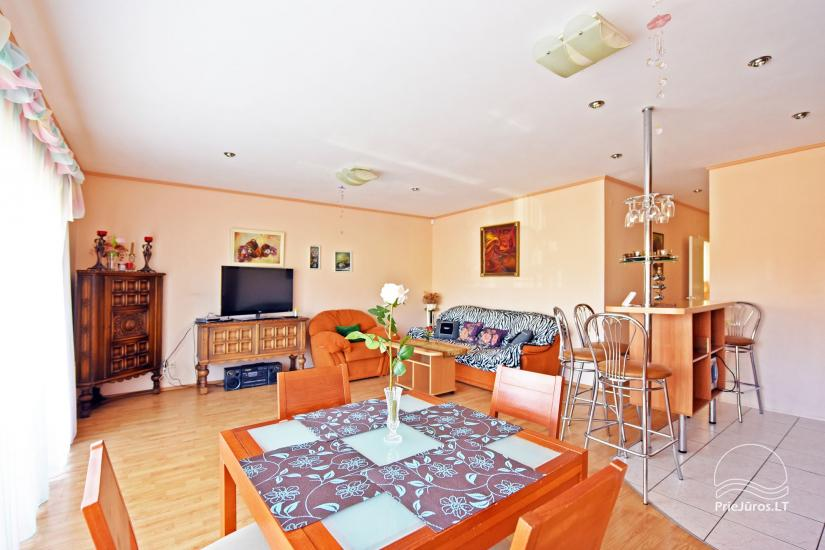 Two-room apartment for rent in Palanga ツ - 7
