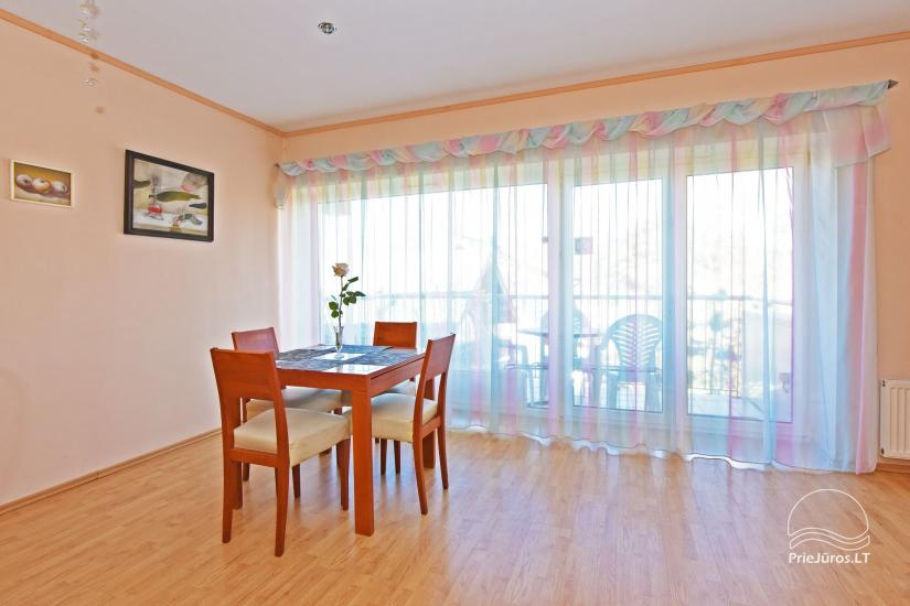Two-room apartment for rent in Palanga ツ - 11