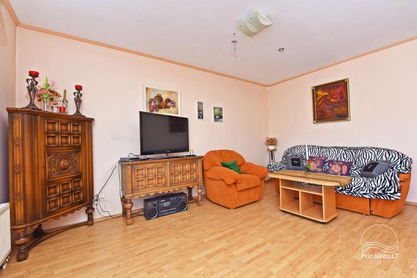 Two-room apartment for rent in Palanga ツ - 8