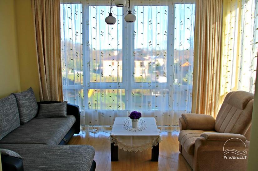 Villa Uosis - a cozy, modern holiday apartments - 8