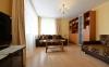 Erdvus dviejų kambarių butas su balkonu Nidos centre - 3