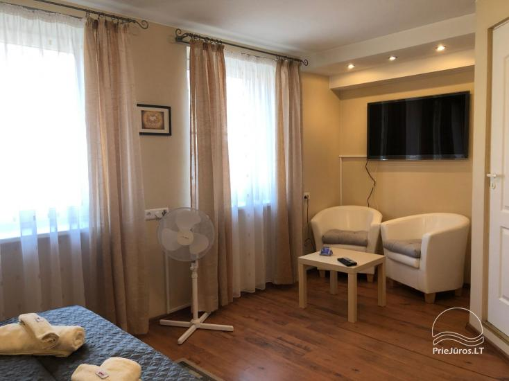 Viktorija - spacious double apartments in Nida (in cottage or with private entrance) - 22