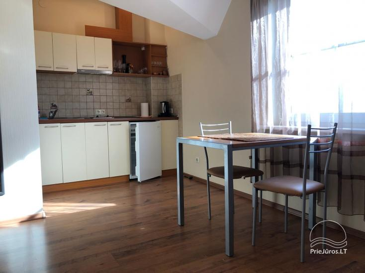 Viktorija - spacious double apartments in Nida (in cottage or with private entrance) - 24