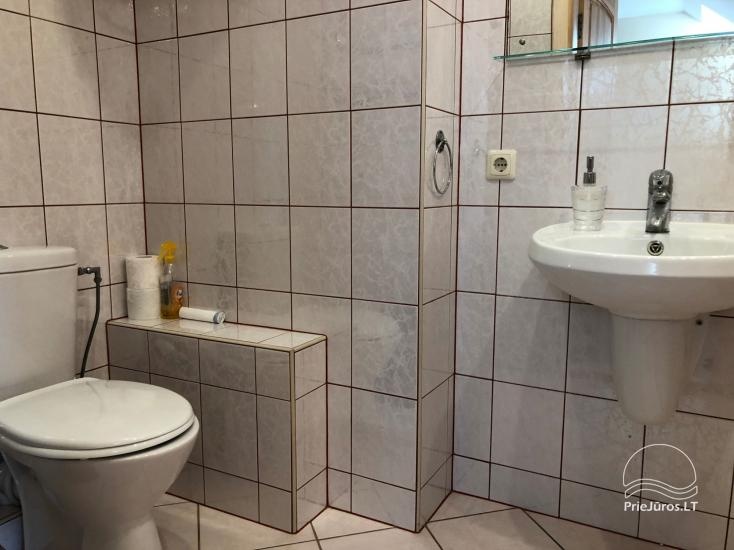 Viktorija - spacious double apartments in Nida (in cottage or with private entrance) - 28