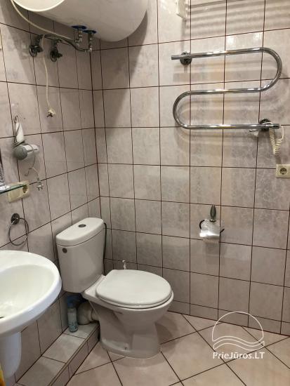 Viktorija - plaši divvietīgi dzīvokļi Nidā (vasarnīcā vai ar privātu ieeju) - 37