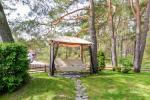 VILA DEVA Pervalkā: Numuri ar virtuvi, labierīcībām, terasēm, atsevišķām ieejām; ekskluzīvs pagalms - 7