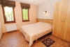 2+2 apartamentas (2 aukštas, 2 kambariai, su balkonu ir patogumais)