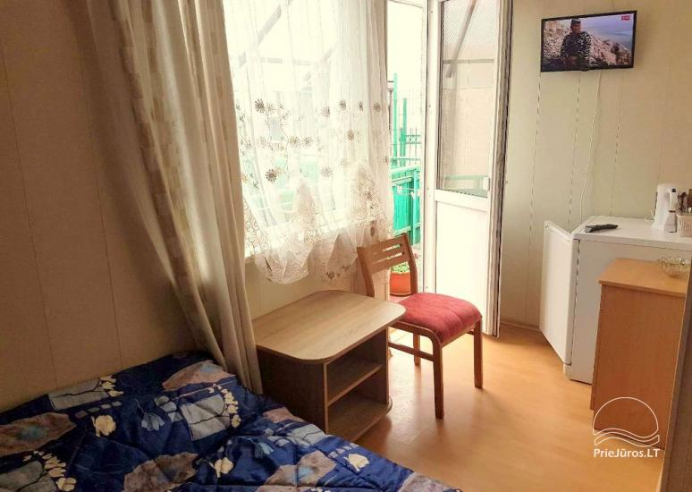 Room Rent in Sventoji - 9