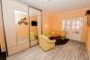 Geräumige zwei Zimmer Wohnung mit Balkon im Zentrum von Nida - 4
