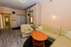 Spacious two rooms apartment with balcony in the center of Nida - 5