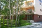 Dviejų kambarių buto nuoma Kretingos g. Palangoje