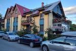 "Rooms and apartment - guest house in Nida ""Inkliuzas"""