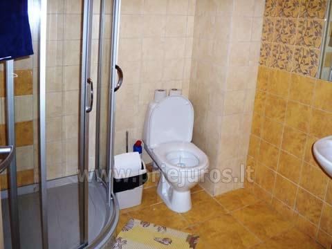 2 kambarių butas Palangoje nuo 23 EUR! - 11