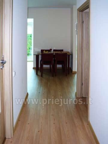 2 kambarių butas Palangoje nuo 23 EUR! - 10
