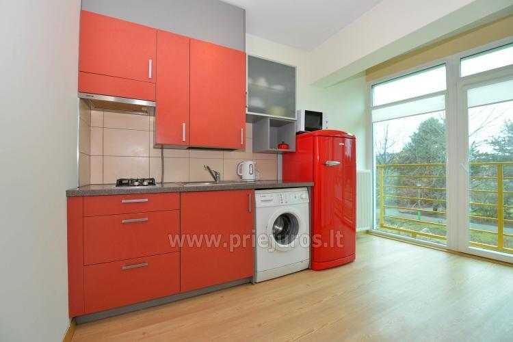 2 kambarių butas Palangoje nuo 23 EUR! - 3
