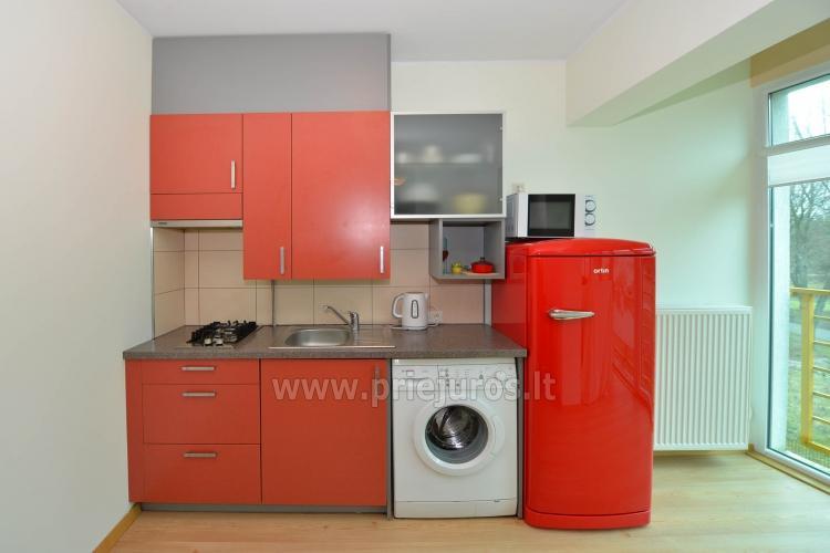 2 kambarių butas Palangoje nuo 23 EUR! - 4