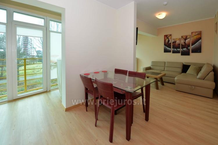 2 kambarių butas Palangoje nuo 23 EUR! - 5