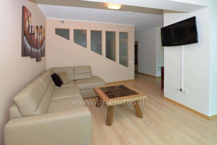 2 kambarių butas Palangoje nuo 23 EUR! - 6