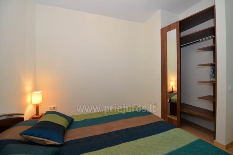 2 kambarių butas Palangoje nuo 23 EUR! - 8