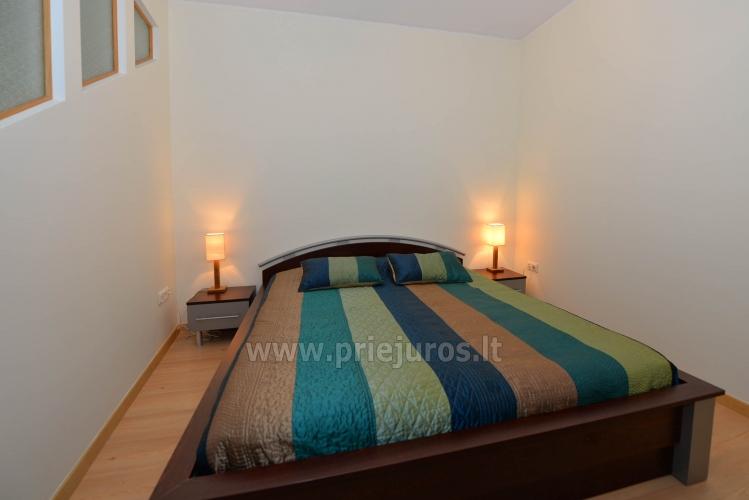 2 kambarių butas Palangoje nuo 23 EUR! - 9