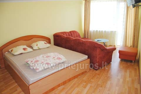 Accommodation in Palanga in Villa Pas Alma - 20