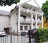 Pas Alma - villa Palangā - 2