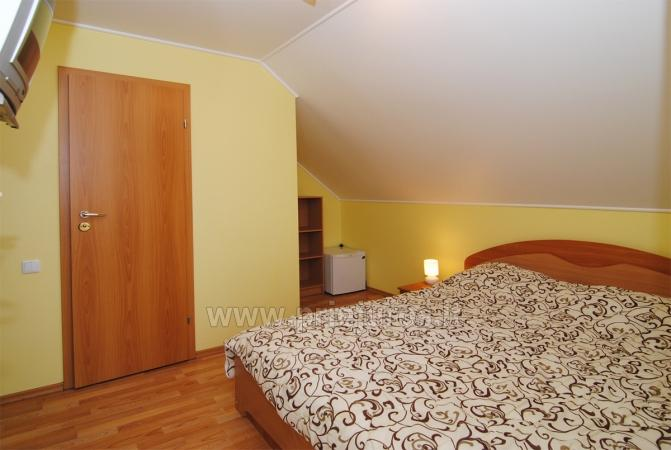 Accommodation in Palanga in Villa Pas Alma - 23