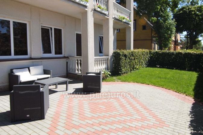 Accommodation in Palanga in Villa Pas Alma - 4